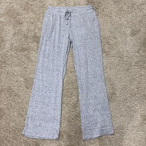 Tommy Bahama Island soft gray lounge pants size S